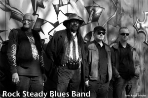 Rock Steady Blues Band